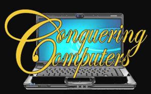 Conquering Computers logo