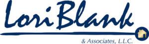 lori blank logo