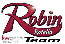 robin rotella logo