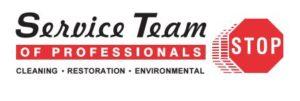 service team logo