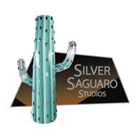 Silver Saguaro Studios logo